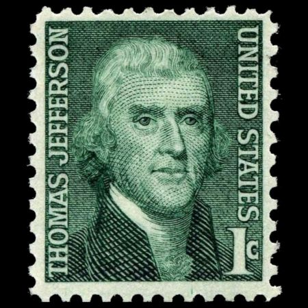 the life of thomas jefferson as the third president of the united states Thomas jefferson's influence on mu extends deep into university history  to the  third president of the united states and founder of the university of virginia.