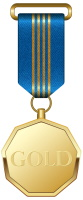 Awards of Paleophilatelie website