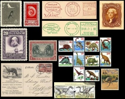"Milestones: of ""Paleo-Philately"""
