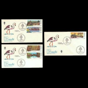 FDC of argentina_1992_2_fdc