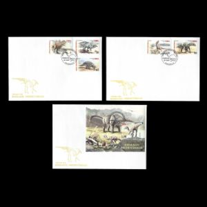 FDC of cuba_2005_fdc