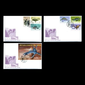 FDC of cuba_2013_fdc