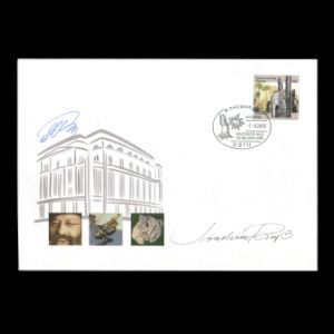 FDC of germany_2003_fdc_museum_signed.jpg