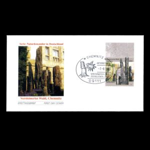 FDC of germany_2003_fdc_private_museum_pm.jpg