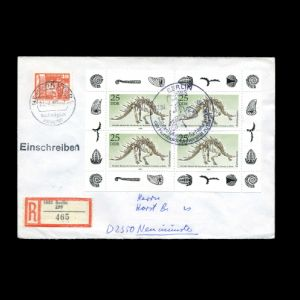 FDC of germany_ddr_1990_fdc_used2
