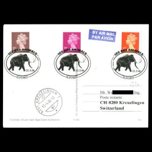 FDC of uk_2006_fdc5_used