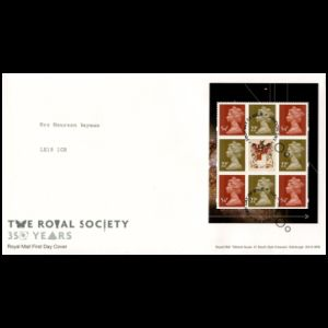 FDC of uk_2010_fdc