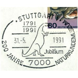 germany_1991_pm stamps