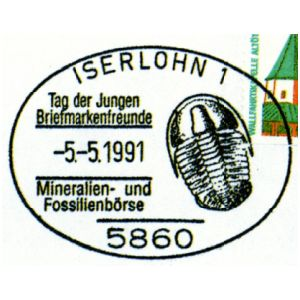 germany_1991_pm4 stamps