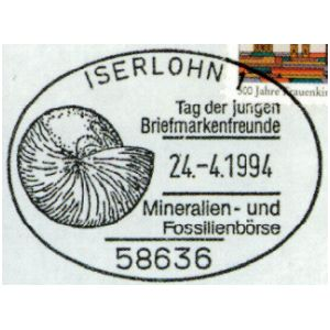 germany_1994_pm2 stamps