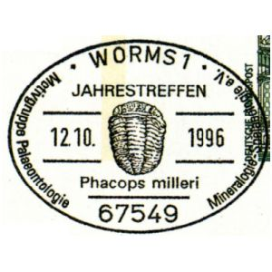 germany_1996_pm2 stamps