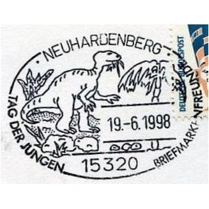 germany_1998_pm3 stamps
