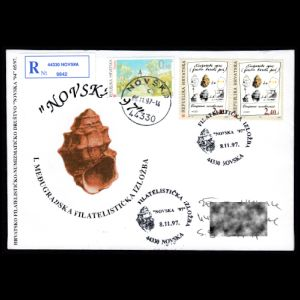 croatia_1997_pm_used cover