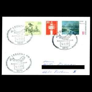 germany_1976_pm_used cover