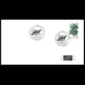 romania_1994_pm2_used cover