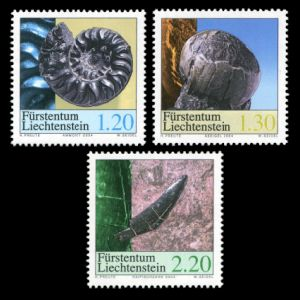 stamp liechtenstein_2004