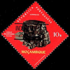 stamp mozambique_1975