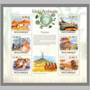 mozambique_2010 stamps
