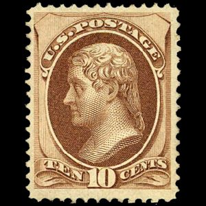 stamp usa_1870_jefferson