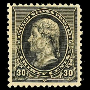 stamp usa_1890_jefferson