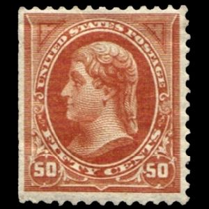 stamp usa_1894_jefferson