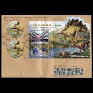 korea_north_2017_env_used stamps