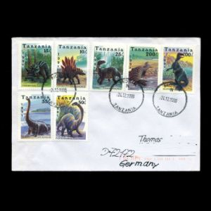 tanzania_1991_env_used2 stamps