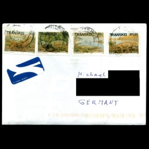 transkei_1993-2015_env_used stamps