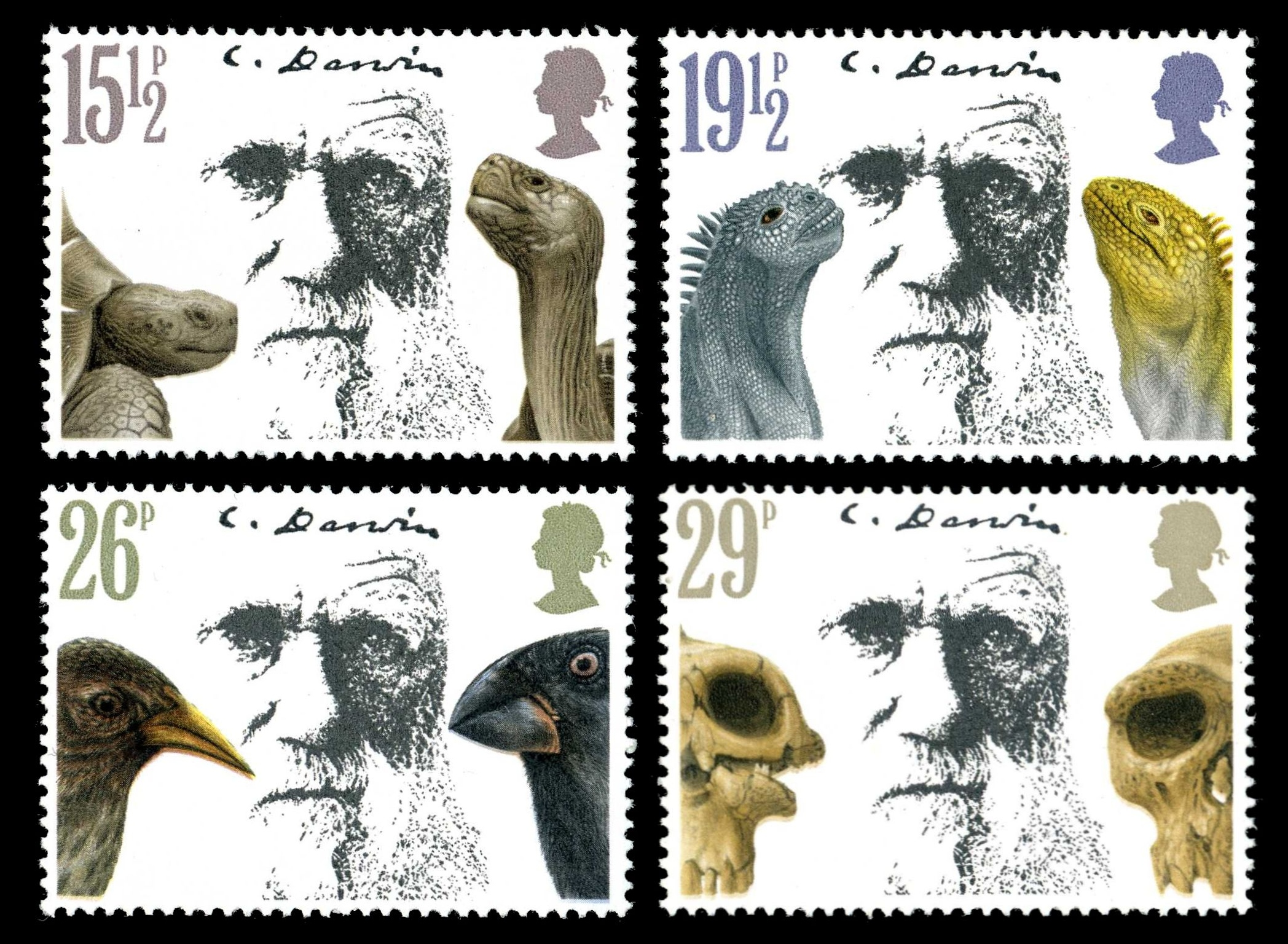 http://www.paleophilatelie.eu/images/sets/uk_1982_darwin.jpg