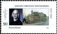 Johan Christian Senckenberg