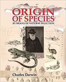 On the Origin of Species: By Means of Natural Selection: Slip-Cased Edition