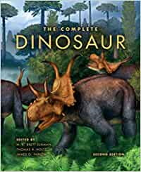 The complete Dinosaurs