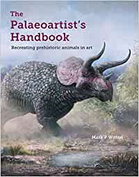 The Paleoartist's Handbook