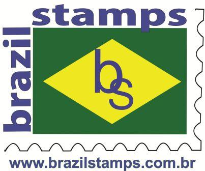 Online store of Brazil Stamps