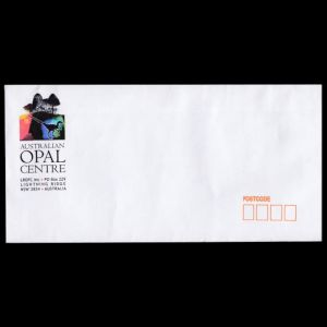 Cover of Australian Opal Center